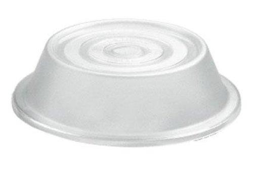 Vogue Satin Bordkap - Polycarbonat | 2 Größen