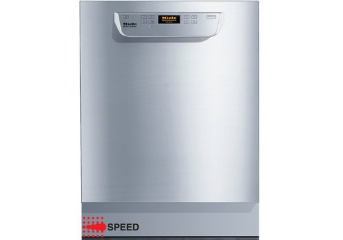 Miele Professional Dishwasher PG 8055 U stainless steel Miele Professional