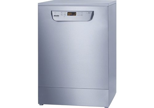 Miele Professional PG 8056 U Stainless steel Dishwasher