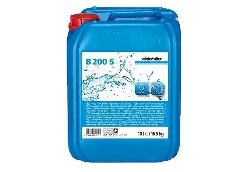 Winterhalter Glasierungsmittel B 200 S | 10 Liter