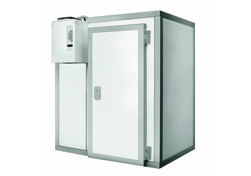 HorecaTraders Cooling cell | 135 x 135 x 220cm