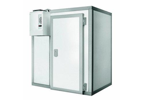 HorecaTraders Freezer cell | 195 x 195 x 220cm