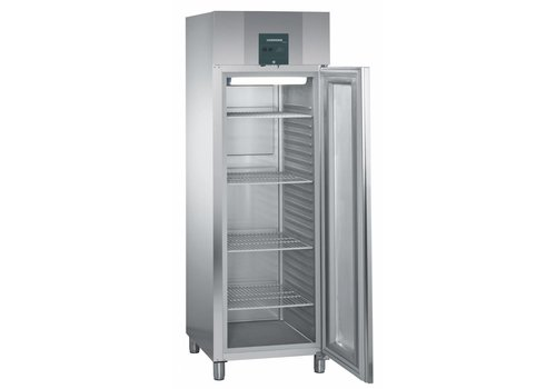 Liebherr GKPv 6573 Fridge with glass 2 / 1GN