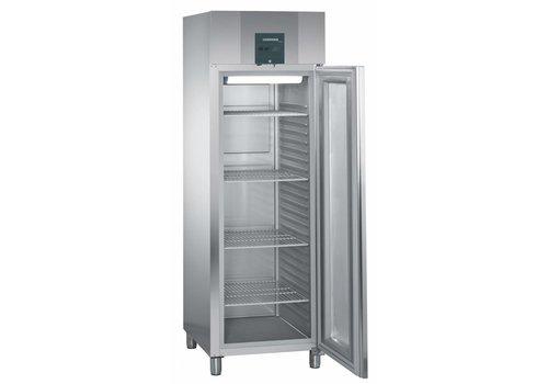 Liebherr GKPv 6573 Kühlschrank mit Glas 2 / 1GN