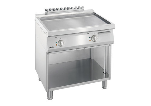 Bartscher Professional Electric Baking Plate   80x70x85-90cm