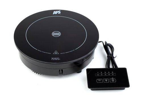 APS Induction Plate With Controller | 900W
