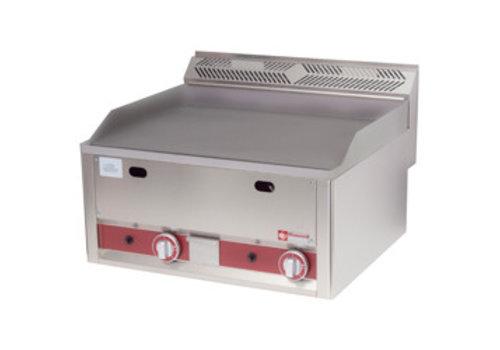Diamond Double gas baking tray 66x60xh29 cm
