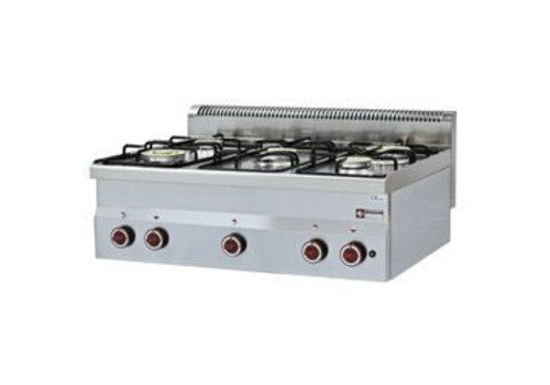 Diamond Diamond Gas Stove | 5 burners