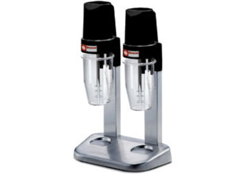 Diamond Milch-Schüttler   2 Gläser 650 cl
