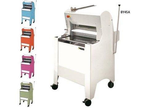 Sofinor Broodsnijmachine Wit | Brood Via Achterzijde - 550W