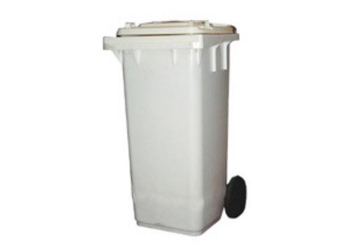 Combisteel Abfallbehälter 48 x 55 x 92 cm | 120 Liter