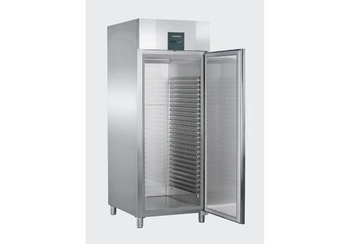 Liebherr BGPv 8470 Freezer cabinet Stainless steel | 677 liters