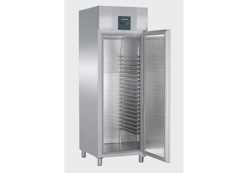 Liebherr BGPv 6570 Freezer Stainless Steel | 365 liters