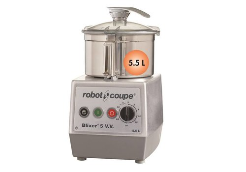 Robot Coupe Robot Coupe 5VV | Professional Blixer