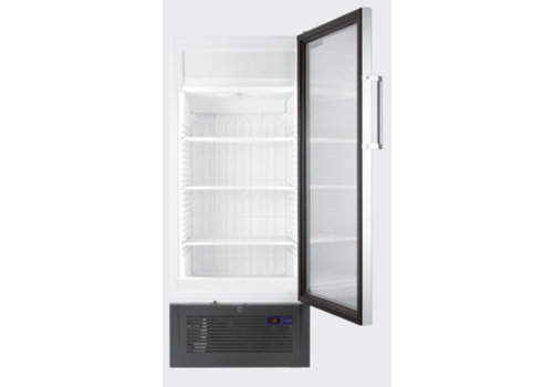 Liebherr Liebherr Fridge with glass door