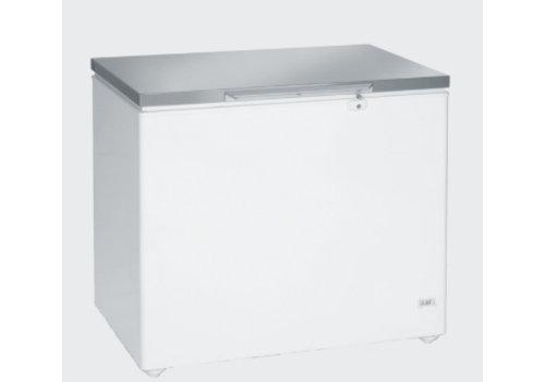 Liebherr GTL3006 | Freezer Stainless Steel 299 L | Liebherr