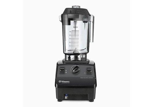 Vitamix Leistungsstarke Blender - Getränkeautomat Advance - 0,9 Liter