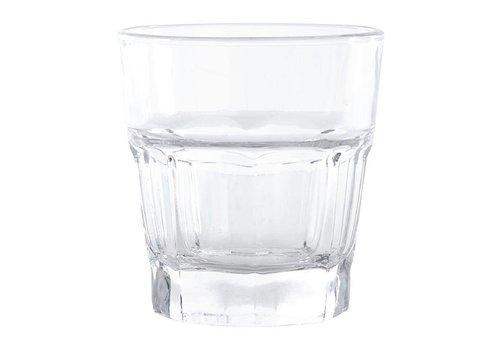 Olympia Drinkglas, paneel, 240 ml (12 stuks)