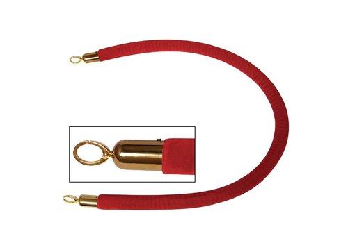 Bolero Markeringskoord rood - 1,5 Meter