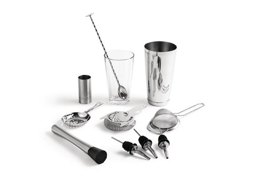 Bonzer Cocktail Preparation Supplies
