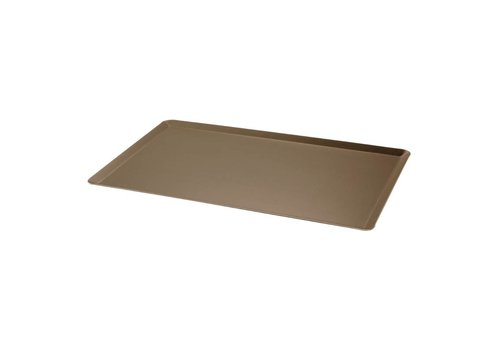 Bourgeat Plate steel baking tray 2 formats