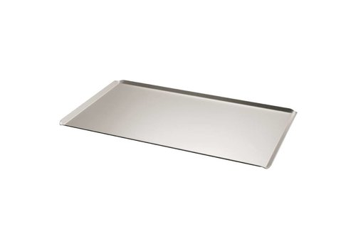 Bourgeat Aluminum baking tray 32.5 x 53 cm