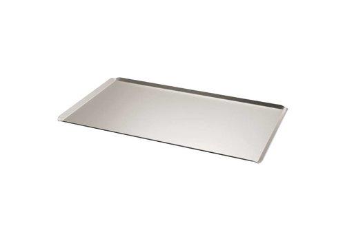 Bourgeat Aluminium bakplaat 60x40 cm