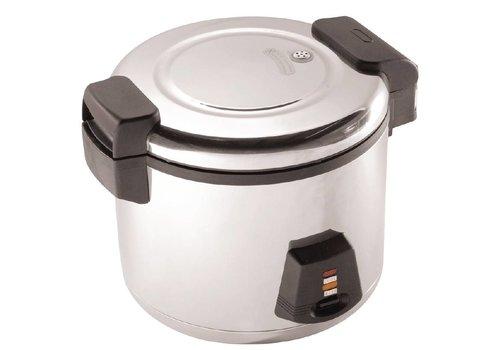 Buffalo Professional Rice cookers 1950 Watt | 13 liter