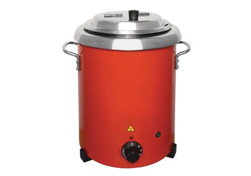 Buffalo Soup Kettle with handles - 5,7 Litre