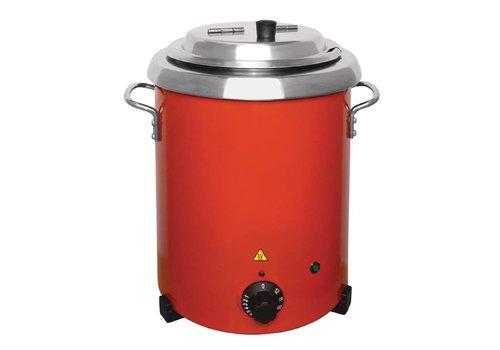 Buffalo Suppenkessel mit Griffen - 5,7 Liter