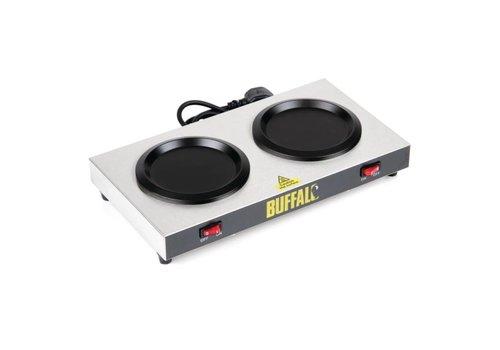 Buffalo Hot Plate | Double