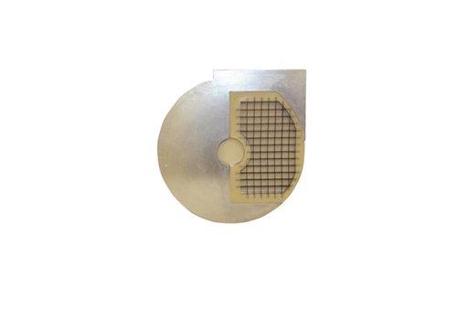 Buffalo 10x10mm Dicing Disc