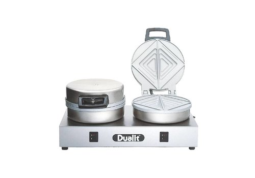 Dualit Contact toaster | 60 rolls p / u