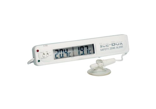Hygiplas Cooling thermometer -50 ° C to + 70 ° C