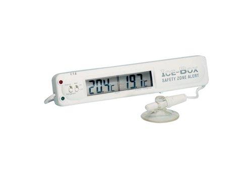 Hygiplas Koeling thermometer  -50°C tot +70°C