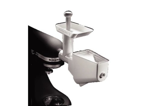 Kitchenaid Fruit/groentezeef voor Kitchenaid mixers