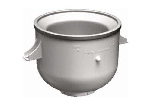 Kitchenaid IJshulpstuk for Kitchenaid mixers