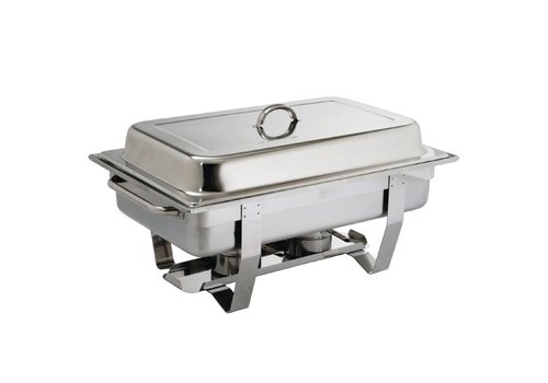 Olympia Mailand Chafing Dish 1/1 Gastronorm