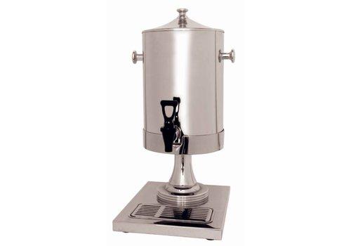 Olympia Milk Urn St/St - 6.5Ltr
