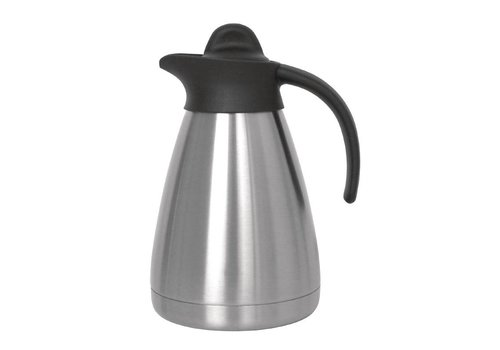 Olympia Vacuum Jug 1.0l with screwtop