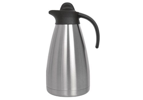 Olympia Vacuum Jug 1.5l with screwtop