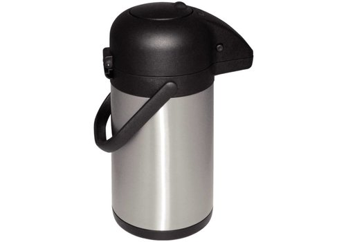 Olympia Pump thermos can 1.9 liters
