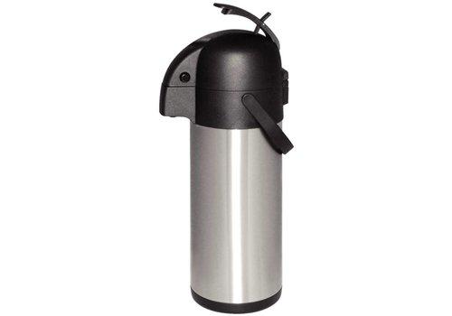 Olympia SS | mit Pumpe | 4 Liter