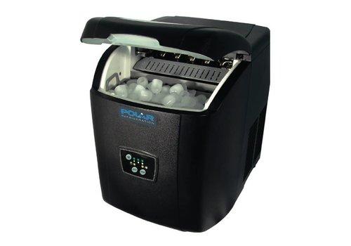 Polar Icecream machine - 10kg / 24h