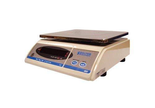 HorecaTraders Kitchen scale 6 kg | MOST SOLD!