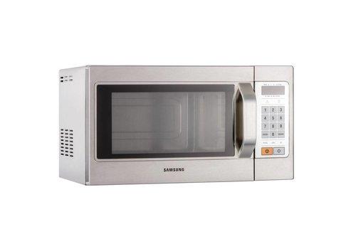 Samsung Horeca Microwave SS Programmable 1100 Watt