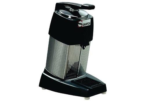 Santos Stainless Steel Juicer Black