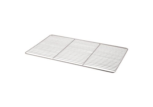 Vogue Chromed grid | 53 x 32.5 cm