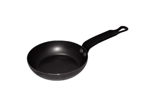 Vogue Blinis cast iron pan Ø13 cm