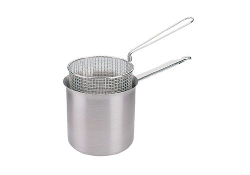 Vogue Professional pasta stew pot 2 formats